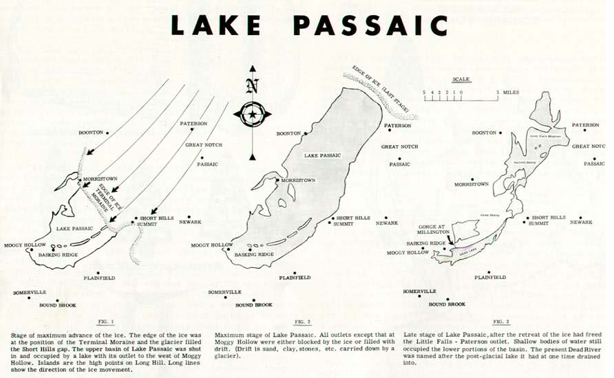 Lake Passaic
